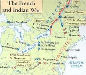 a history of the french and indian war a k a the seven years war The french and indian war 1754-1763 teacher's education kit is broken into eight units and a teacher background section units 1 - 6 chronologically follow the war from start to finish, including how the war set the stage for the american revolution.